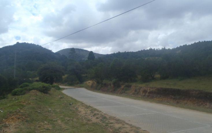 Foto de terreno habitacional en venta en real del monte, mineral del monte centro, mineral del monte, hidalgo, 1442955 no 55