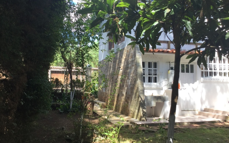 Foto de casa en venta en  , real del monte, san crist?bal de las casas, chiapas, 1468765 No. 03