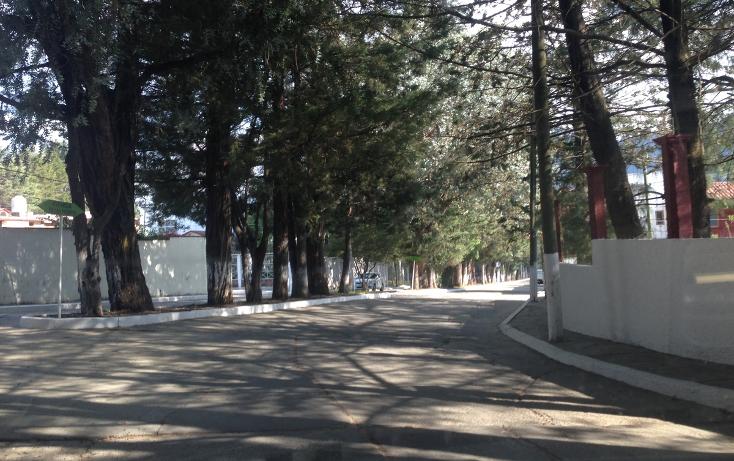 Foto de terreno habitacional en venta en  , real del monte, san cristóbal de las casas, chiapas, 1516995 No. 05