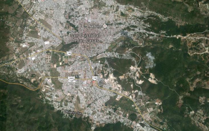 Foto de terreno habitacional en venta en  , real del monte, san cristóbal de las casas, chiapas, 1516995 No. 07