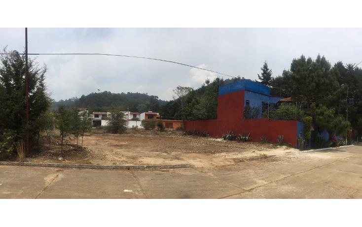 Foto de terreno habitacional en venta en  , real del monte, san cristóbal de las casas, chiapas, 1516995 No. 08