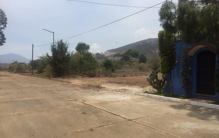 Foto de terreno habitacional en venta en  , real del monte, san cristóbal de las casas, chiapas, 1516995 No. 09