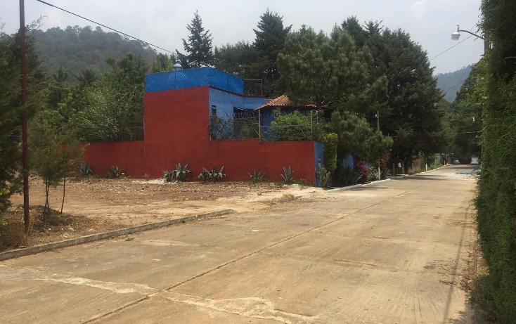 Foto de terreno habitacional en venta en  , real del monte, san cristóbal de las casas, chiapas, 1516995 No. 10