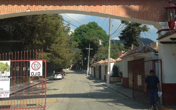 Foto de terreno habitacional en venta en  , real del monte, san crist?bal de las casas, chiapas, 1516997 No. 02