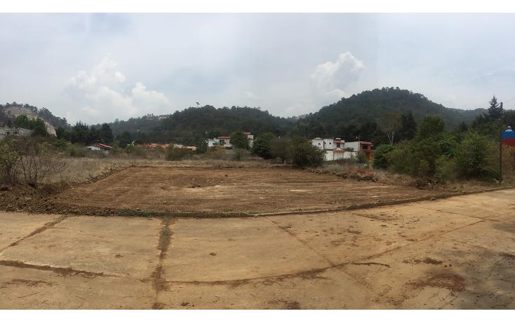 Foto de terreno habitacional en venta en  , real del monte, san crist?bal de las casas, chiapas, 1516997 No. 09