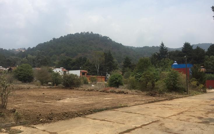 Foto de terreno habitacional en venta en  , real del monte, san crist?bal de las casas, chiapas, 1516997 No. 11