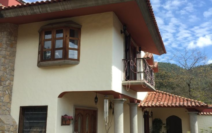 Foto de casa en venta en, real del monte, san cristóbal de las casas, chiapas, 1538493 no 01