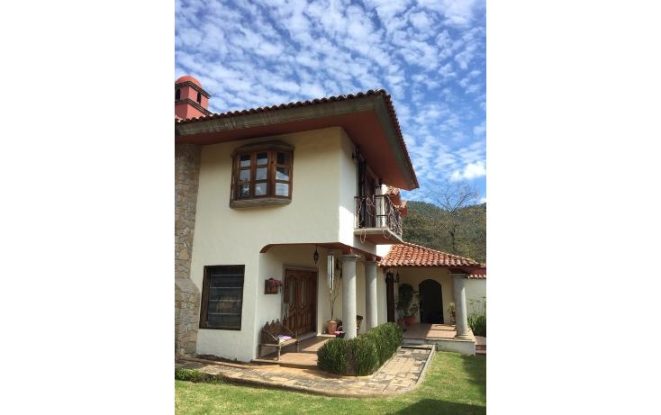 Foto de casa en venta en  , real del monte, san crist?bal de las casas, chiapas, 1538493 No. 01
