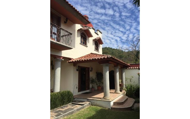 Foto de casa en venta en  , real del monte, san crist?bal de las casas, chiapas, 1538493 No. 02