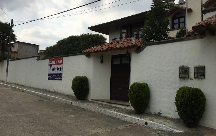 Foto de casa en venta en  , real del monte, san crist?bal de las casas, chiapas, 1538493 No. 03
