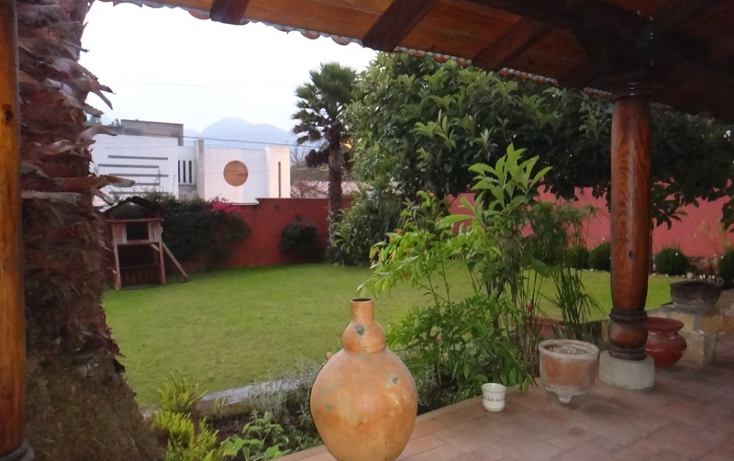 Foto de casa en venta en  , real del monte, san crist?bal de las casas, chiapas, 1538493 No. 07