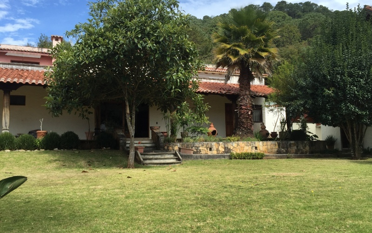 Foto de casa en venta en  , real del monte, san crist?bal de las casas, chiapas, 1538493 No. 08