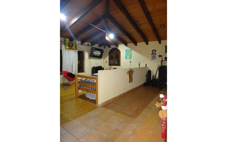 Foto de casa en venta en  , real del monte, san crist?bal de las casas, chiapas, 1538493 No. 18