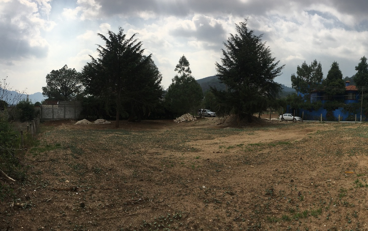Foto de terreno habitacional en venta en  , real del monte, san crist?bal de las casas, chiapas, 1870708 No. 01
