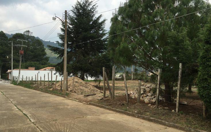 Foto de terreno habitacional en venta en, real del monte, san cristóbal de las casas, chiapas, 1870708 no 02