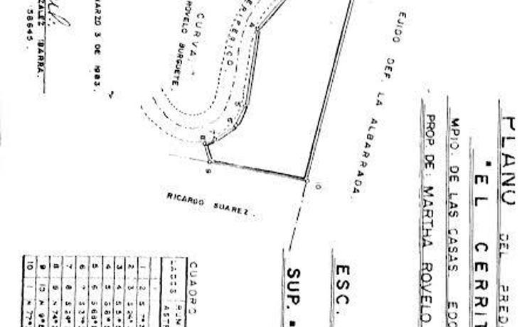 Foto de terreno habitacional en venta en periférico oriente , real del monte, san cristóbal de las casas, chiapas, 2726427 No. 07