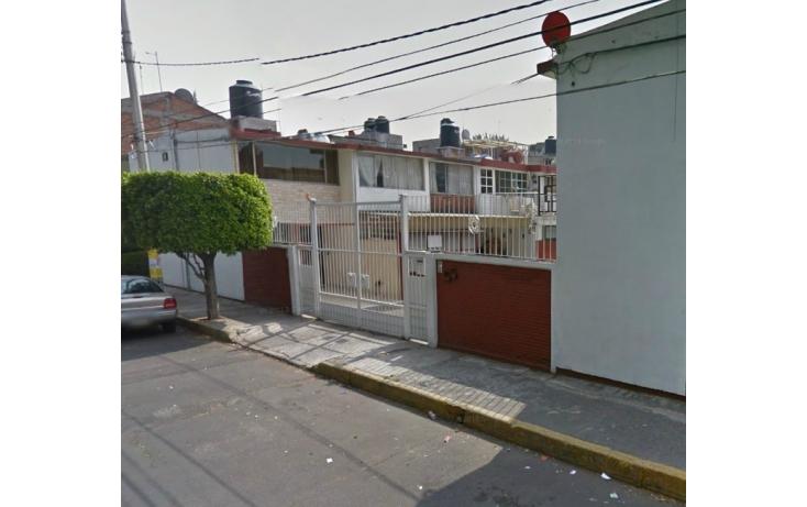 Foto de casa en venta en, real del moral, iztapalapa, df, 700803 no 02
