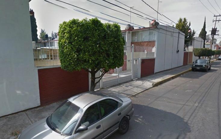 Foto de casa en venta en, real del moral, iztapalapa, df, 700803 no 04