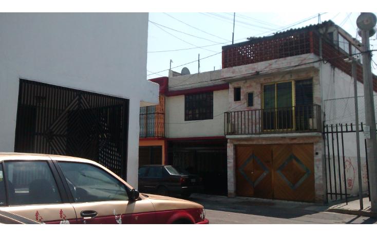 Foto de casa en venta en  , real del moral, iztapalapa, distrito federal, 1078095 No. 02