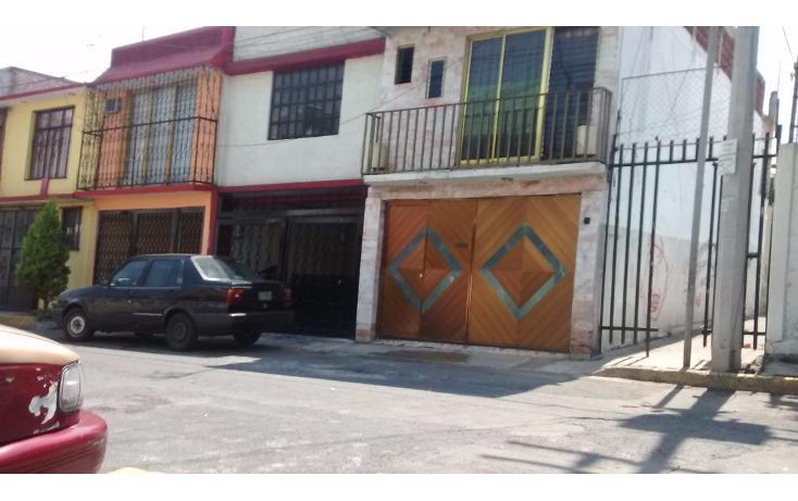 Foto de casa en venta en  , real del moral, iztapalapa, distrito federal, 1078095 No. 03