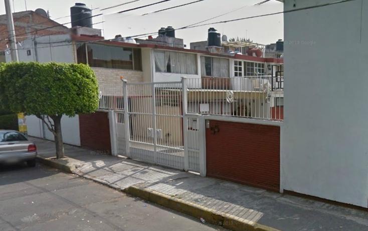 Foto de casa en venta en  , real del moral, iztapalapa, distrito federal, 700803 No. 02
