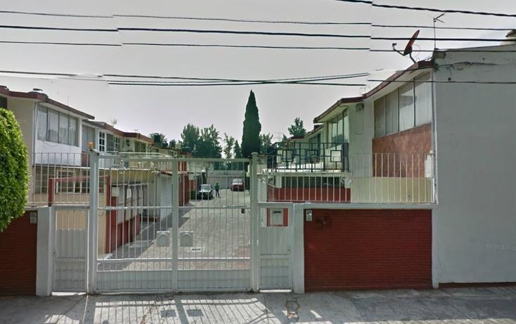 Foto de casa en venta en  , real del moral, iztapalapa, distrito federal, 700803 No. 03