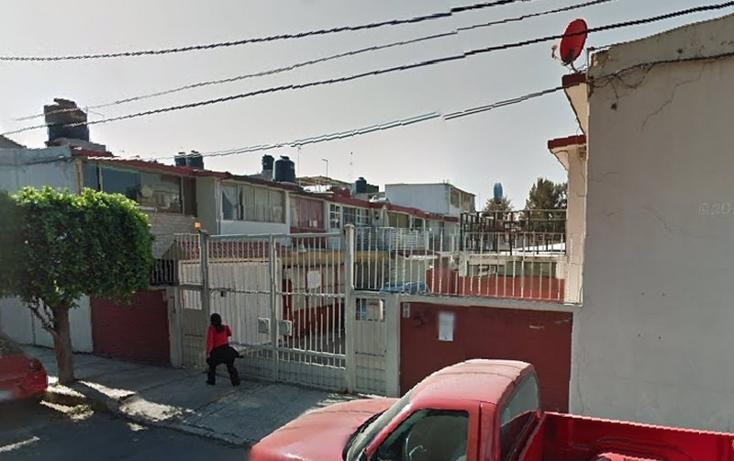 Foto de casa en venta en  , real del moral, iztapalapa, distrito federal, 987763 No. 02