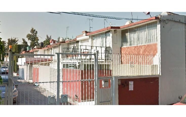 Foto de casa en venta en  , real del moral, iztapalapa, distrito federal, 987763 No. 04
