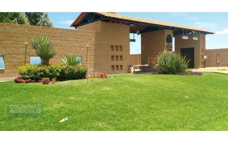 Foto de casa en condominio en venta en  , real del nogalar, torreón, coahuila de zaragoza, 2032816 No. 01
