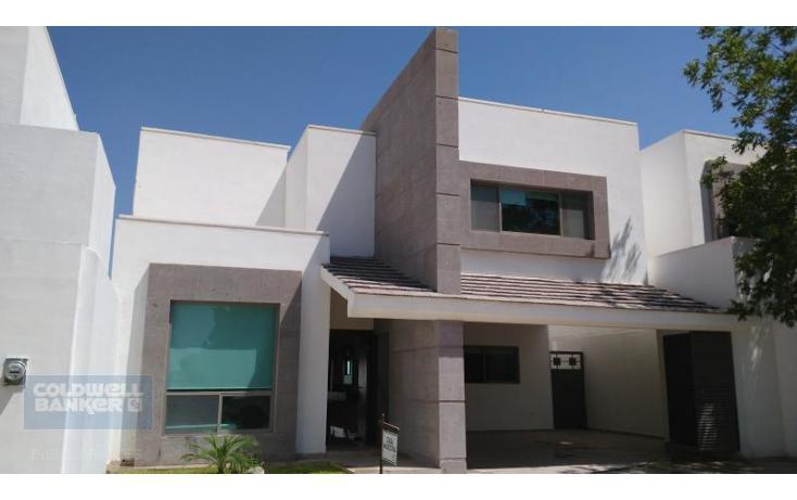 Foto de casa en condominio en venta en  , real del nogalar, torreón, coahuila de zaragoza, 2032816 No. 04