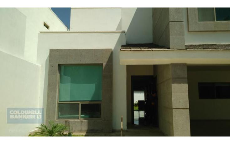 Foto de casa en condominio en venta en  , real del nogalar, torreón, coahuila de zaragoza, 2032816 No. 06