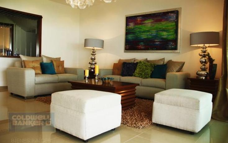 Foto de casa en condominio en venta en  , real del nogalar, torreón, coahuila de zaragoza, 2032816 No. 08