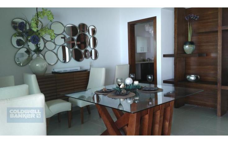 Foto de casa en condominio en venta en  , real del nogalar, torreón, coahuila de zaragoza, 2032816 No. 09