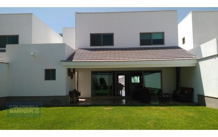 Foto de casa en condominio en venta en  , real del nogalar, torreón, coahuila de zaragoza, 2032816 No. 14