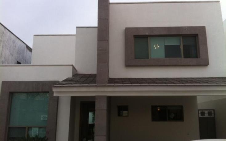 Foto de casa en venta en  , real del nogalar, torreón, coahuila de zaragoza, 1456449 No. 01