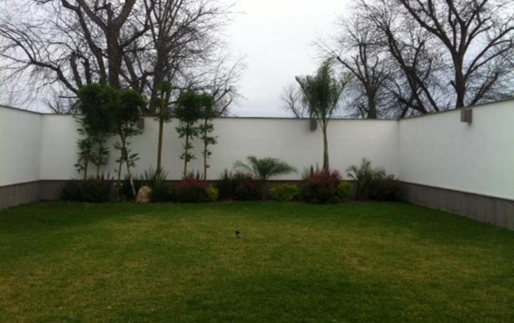Foto de casa en venta en  , real del nogalar, torreón, coahuila de zaragoza, 1456449 No. 27