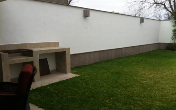 Foto de casa en venta en  , real del nogalar, torreón, coahuila de zaragoza, 1456449 No. 28