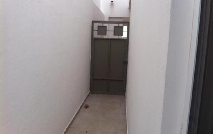 Foto de casa en venta en  , real del nogalar, torreón, coahuila de zaragoza, 1456449 No. 31