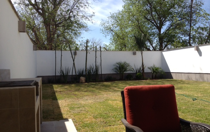 Foto de casa en venta en  , real del nogalar, torreón, coahuila de zaragoza, 1478679 No. 05