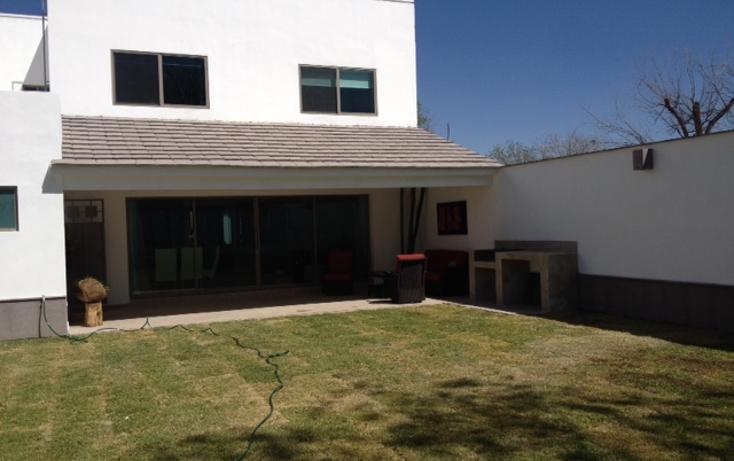 Foto de casa en venta en  , real del nogalar, torreón, coahuila de zaragoza, 1478679 No. 13