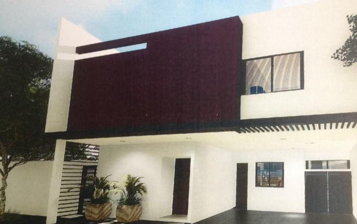 Foto de casa en venta en  , real del nogalar, torreón, coahuila de zaragoza, 1978996 No. 01
