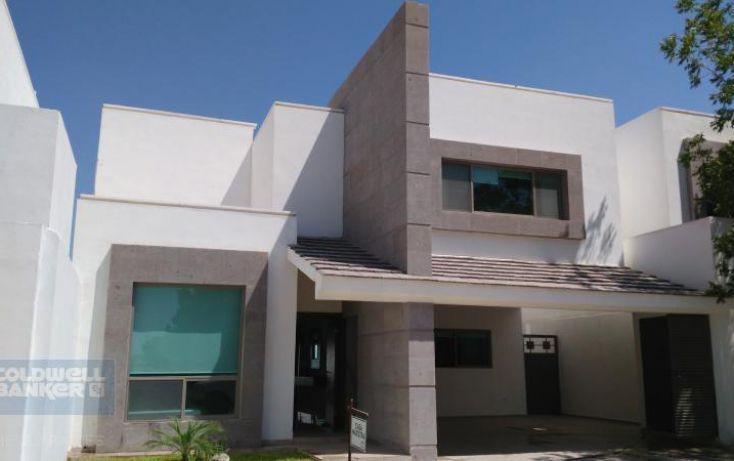 Foto de casa en venta en, real del nogalar, torreón, coahuila de zaragoza, 2015374 no 01