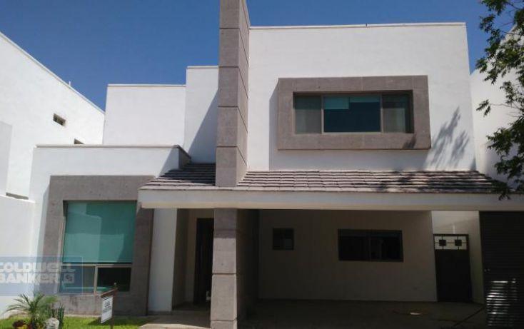 Foto de casa en venta en, real del nogalar, torreón, coahuila de zaragoza, 2015374 no 02