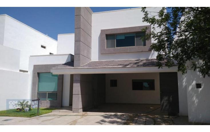 Foto de casa en venta en, real del nogalar, torreón, coahuila de zaragoza, 2015374 no 03
