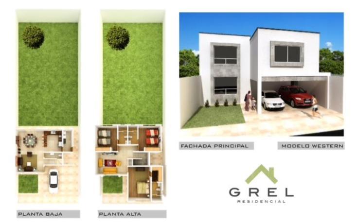 Foto de casa en venta en  , real del nogalar, torreón, coahuila de zaragoza, 374752 No. 05