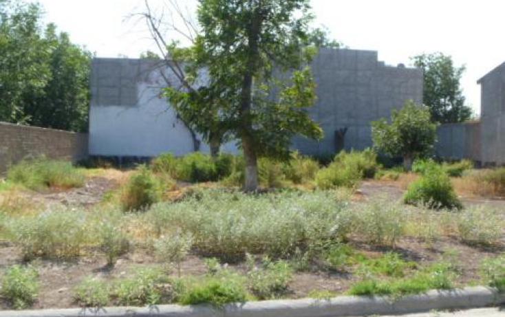 Foto de terreno habitacional en venta en, real del nogalar, torreón, coahuila de zaragoza, 397944 no 01