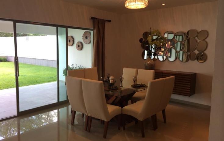 Foto de casa en venta en  , real del nogalar, torreón, coahuila de zaragoza, 907407 No. 02