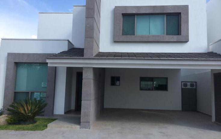 Foto de casa en venta en  , real del nogalar, torreón, coahuila de zaragoza, 907407 No. 17