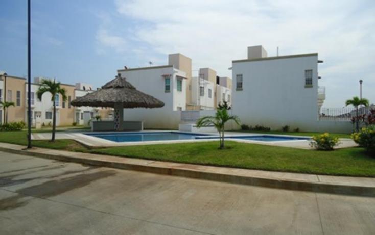 Foto de casa en venta en real del palmar 4, el palmar, acapulco de juárez, guerrero, 883385 No. 02