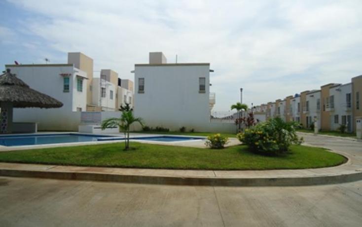 Foto de casa en venta en real del palmar 4, el palmar, acapulco de juárez, guerrero, 883385 No. 03